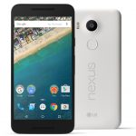 Nexus 5X 150x150 - Google Unveils the Nexus 5X & Nexus 6P running Android Marshmallow