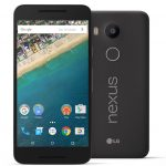 Nexus 5X 2 150x150 - Google Unveils the Nexus 5X & Nexus 6P running Android Marshmallow
