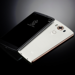 LG V10 is introduced 1 150x150 - LG unveils the V10 with a secondary display and dual front facing cameras
