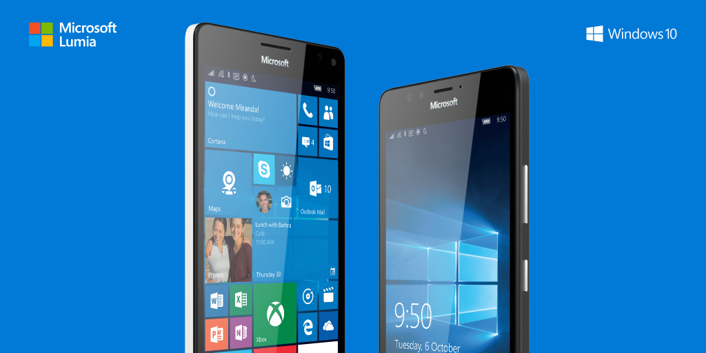 Microsoft Lumia 950 3 - Microsoft unveils the Lumia 950 with Liquid cooling