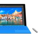 "Surface Pro 4 images 150x150 - Microsoft unveils the Surface Book; a 13"" Laptop Hybrid device packed with Power"