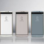 The LG V10 is now official 150x150 - LG unveils the V10 with a secondary display and dual front facing cameras