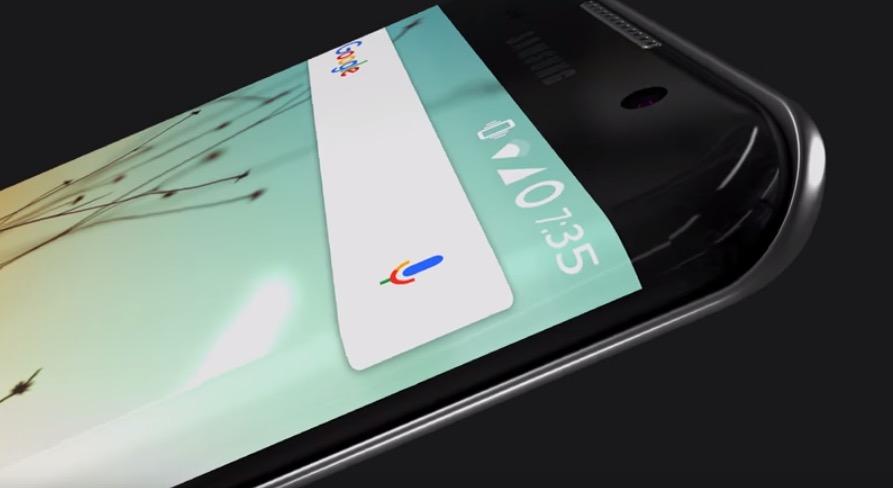 Galaxy S7 – Andro Dollar