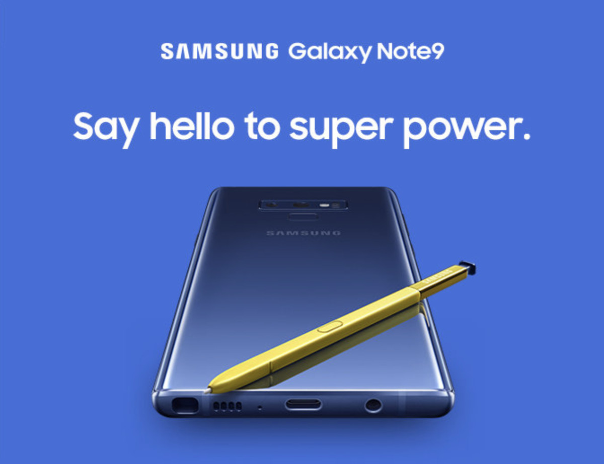 Screen Shot 2018 08 02 at 4.48.48 PM - LIVE STREAM : Galaxy Note 9 Launch Event (Samsung Unpacked 2018) [FINISHED]