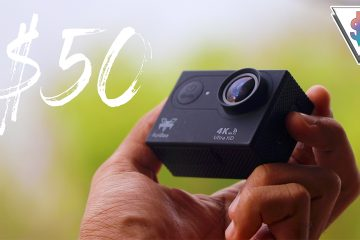action camera 50 360x240 - Furibee H9R - Budget 4K Action Camera Review