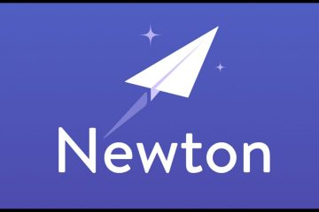 newton mail 360x240 - Newton email client is shutting down