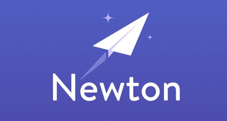 newton mail 750x400 - Newton email client is shutting down