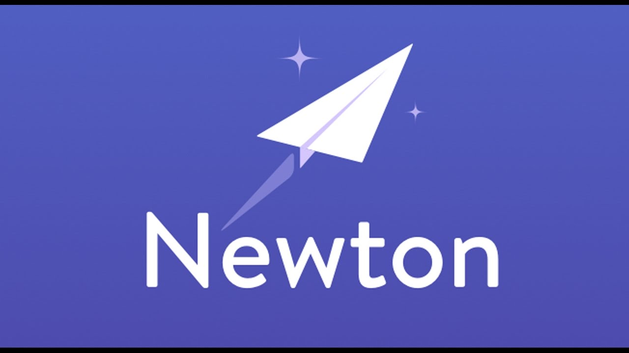 newton mail - Newton email client is shutting down
