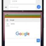 Split Screen 150x150 - Google shocks the world and unveils Android N Developer Preview