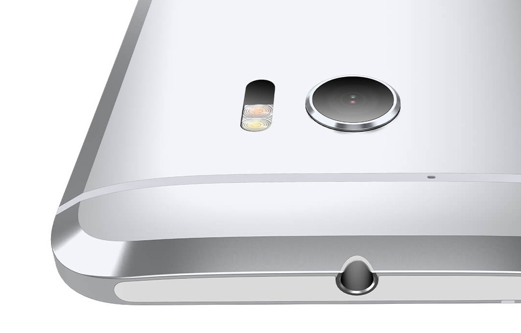 h5 - HTC unveils the elegant looking HTC 10 with a much better camera