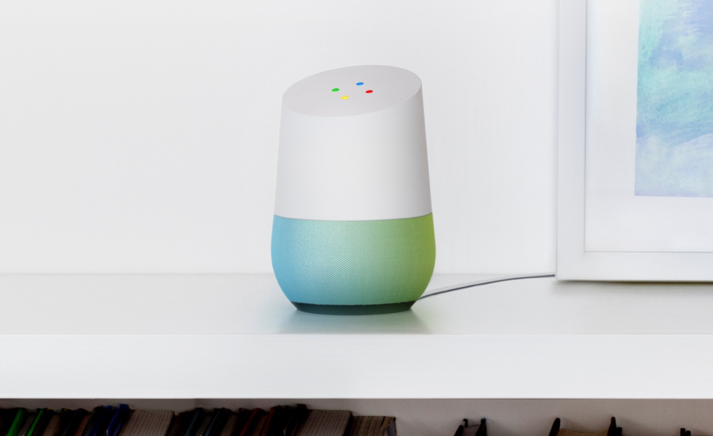 Screen Shot 2016 05 18 at 1.19.55 PM.0 - Google unveils Google Home at Google I/O 2016