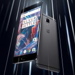 OnePlus 3 1 150x150 - OnePlus 3 gets unveiled with an elegant design and 6GB of RAM