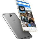 OnePlus 3 12 150x150 - OnePlus 3 gets unveiled with an elegant design and 6GB of RAM