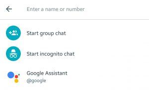 Screenshot 20161112 143930 300x182 - HOW TO : Use Google Allo