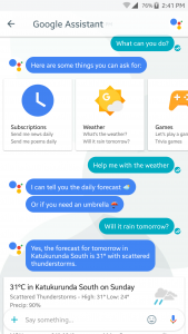Screenshot 20161112 144113 169x300 - HOW TO : Use Google Allo