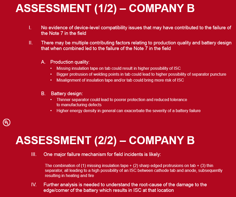 Samsung shares conclusions related to the Galaxy Note 7 battery issues 4 - Samsung announces final conclusions regarding the Galaxy Note 7 Explosions
