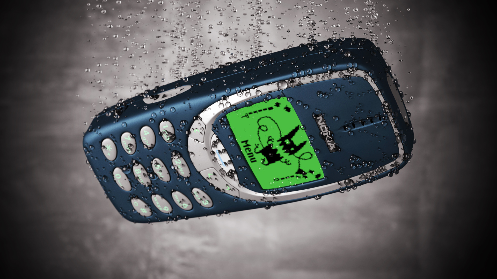 Nokia Is Bringing Back The Iconic Nokia 3310 At Mwc 2017 Andro Dollar
