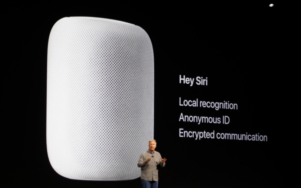 Screen Shot 2017 06 06 at 1.18.49 AM - Apple unveils HomePod - a Smart Speaker for your home powered by Siri