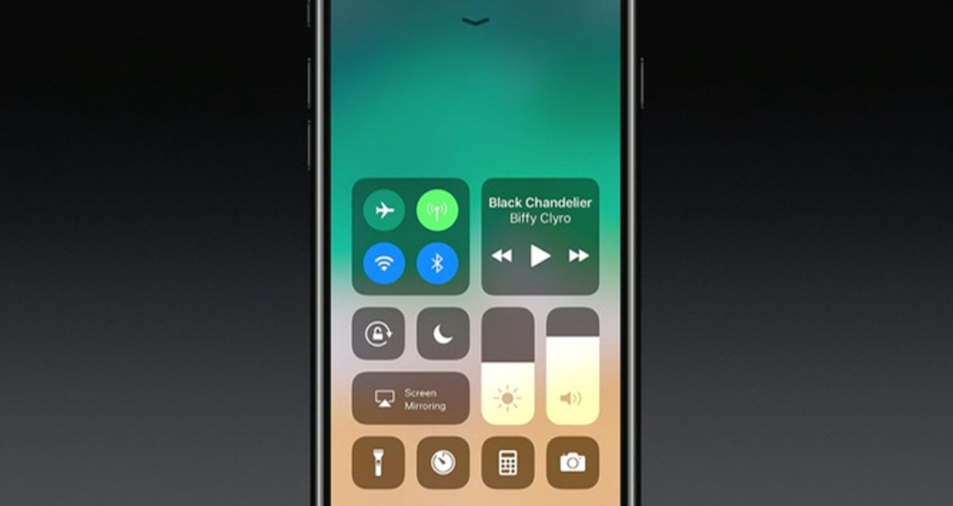 Screen Shot 2017 06 06 at 12.11.07 AM - Apple announces iOS 11 at WWDC 2017 with improvements to Siri, Special iPad functionality and more