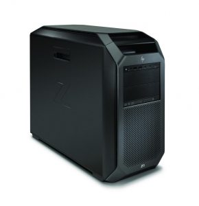 HP Z8 Andro Dollar00000 290x300 - HP unveils Z8 workstation with a 56 Core Intel Xeon CPU, 3TB of RAM and 48TB of storage
