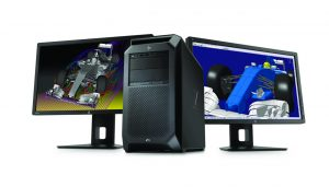 HP Z8 Andro Dollar00001 300x171 - HP unveils Z8 workstation with a 56 Core Intel Xeon CPU, 3TB of RAM and 48TB of storage