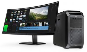 HP Z8 Andro Dollar00002 300x179 - HP unveils Z8 workstation with a 56 Core Intel Xeon CPU, 3TB of RAM and 48TB of storage