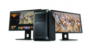 HP Z8 Andro Dollar00003 300x171 - HP unveils Z8 workstation with a 56 Core Intel Xeon CPU, 3TB of RAM and 48TB of storage
