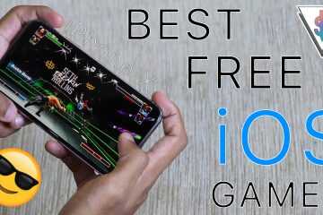 best free iOS games for iPhone X