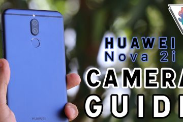 huawei nova 2i camera guide 360x240 - Huawei Nova 2i detail Camera Walkthrough + Camera and Video Samples