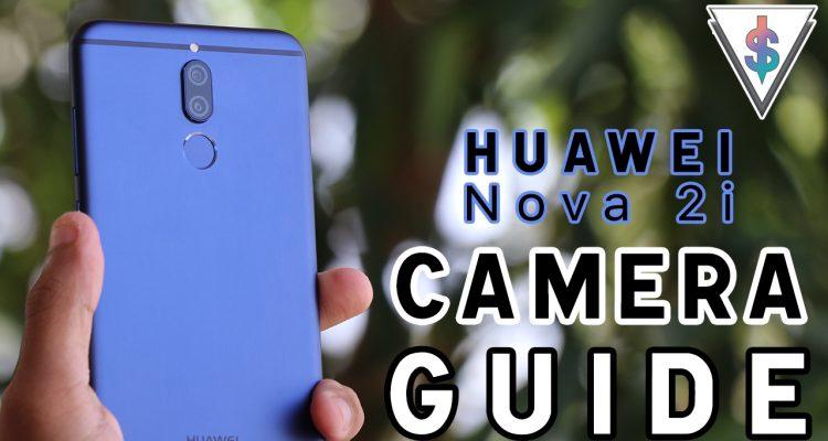 huawei nova 2i camera guide 750x400 - Huawei Nova 2i detail Camera Walkthrough + Camera and Video Samples