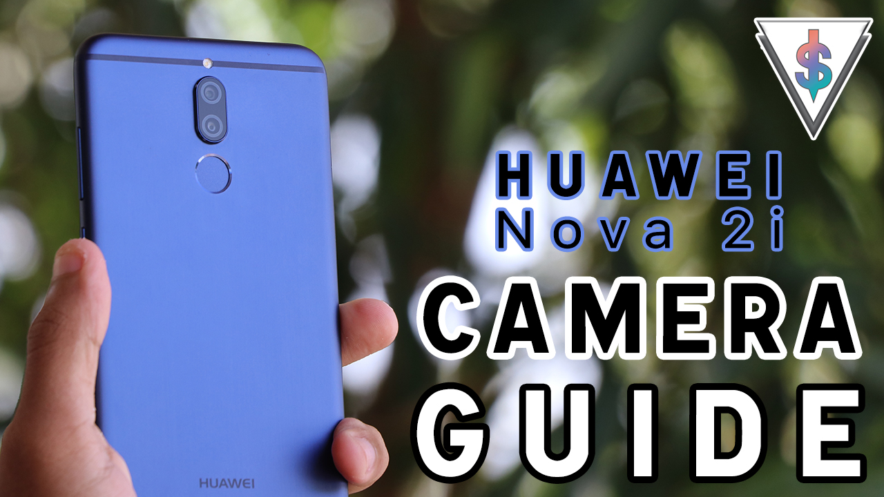 huawei nova 2i camera guide - Huawei Nova 2i detail Camera Walkthrough + Camera and Video Samples