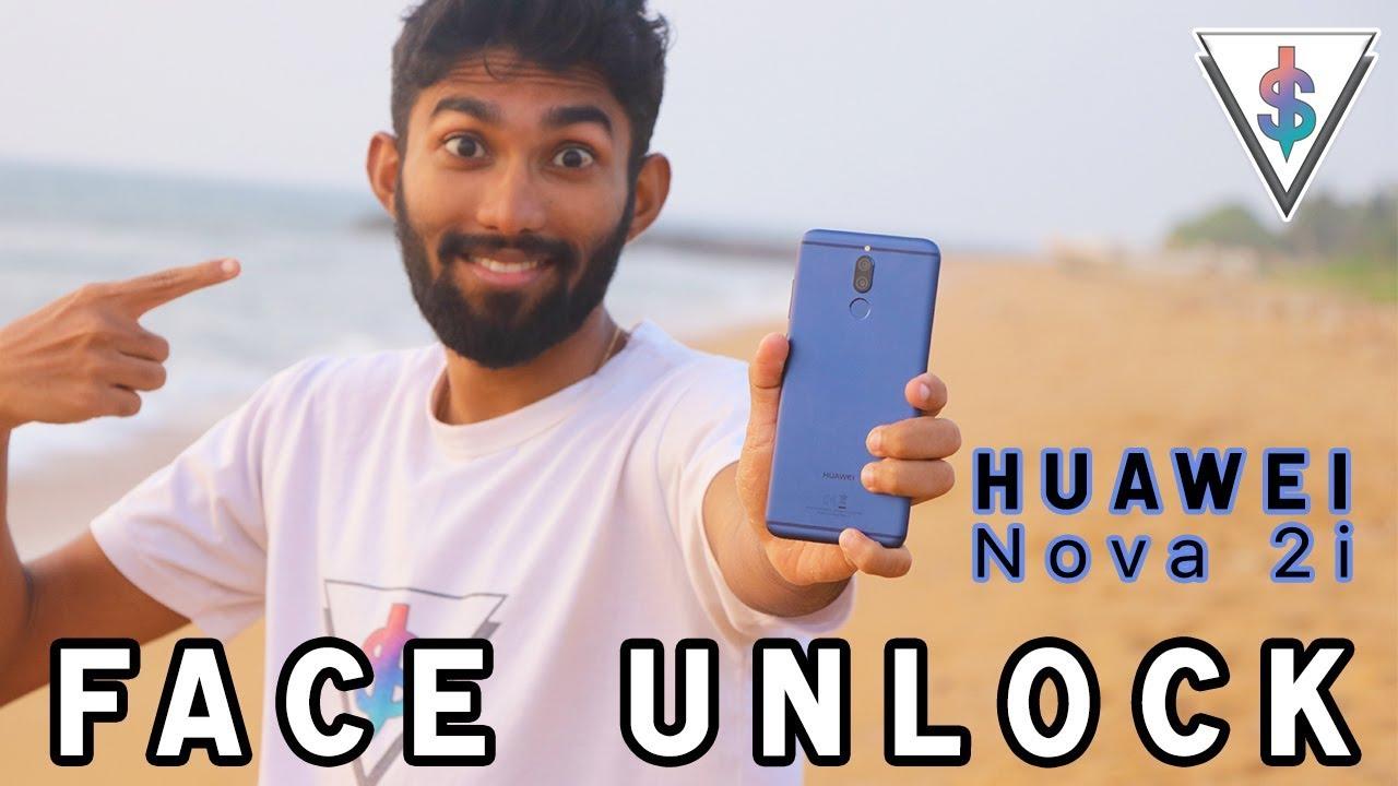 maxresdefault - Huawei Nova 2i Face Unlock and Speed Test vs Galaxy S8+