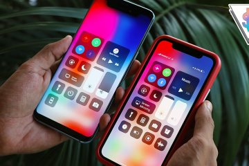 transform android phone to iphone x 360x240 - Transform your Android phone to an iPhone X running iOS!