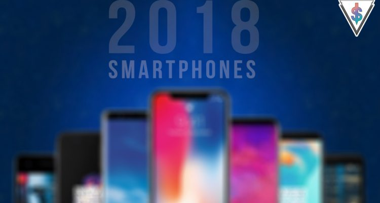 upcoming smartphones of 2018