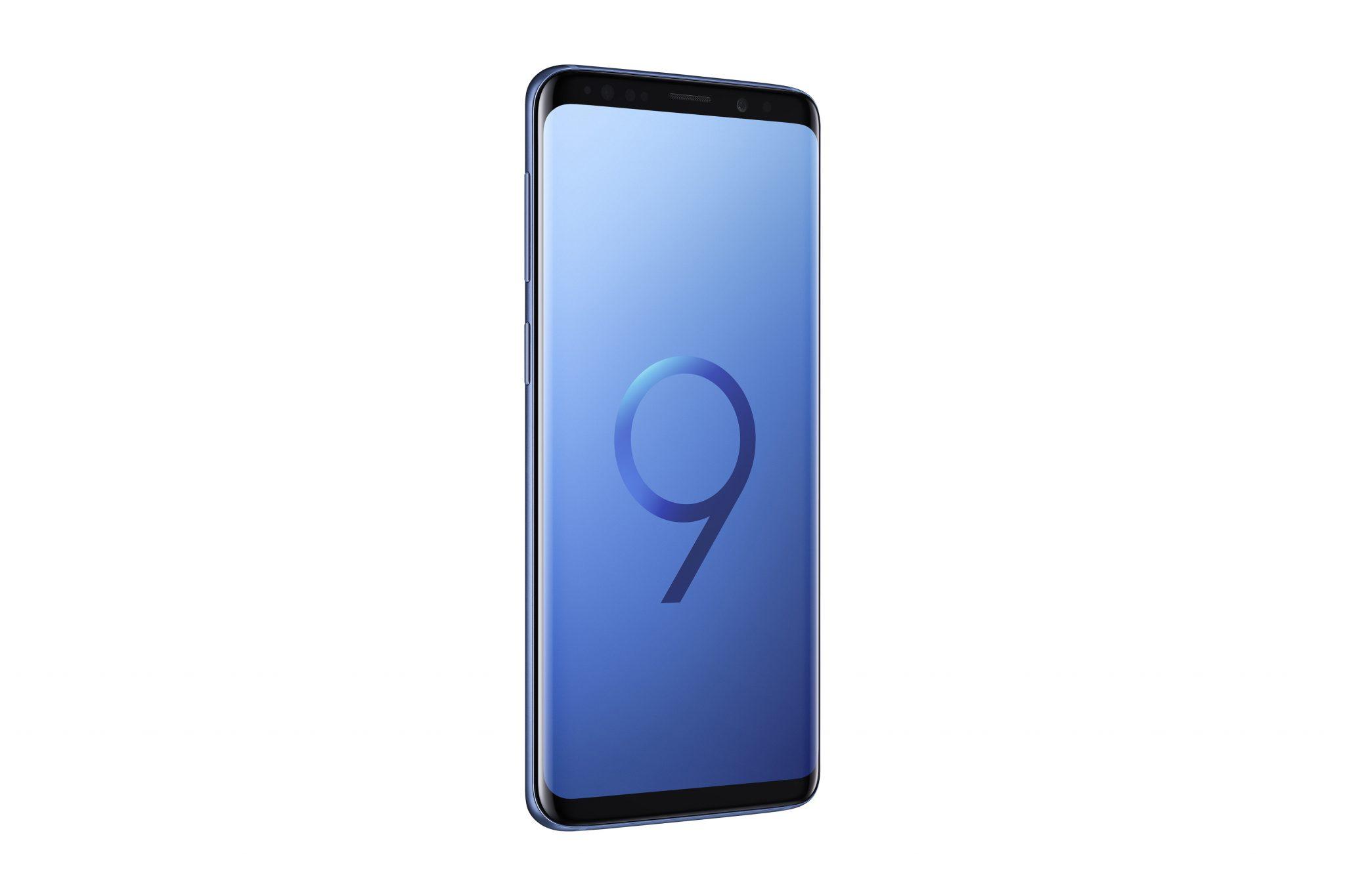 SM G960 GalaxyS9 L30 Blue - SM_G960_GalaxyS9_L30_Blue