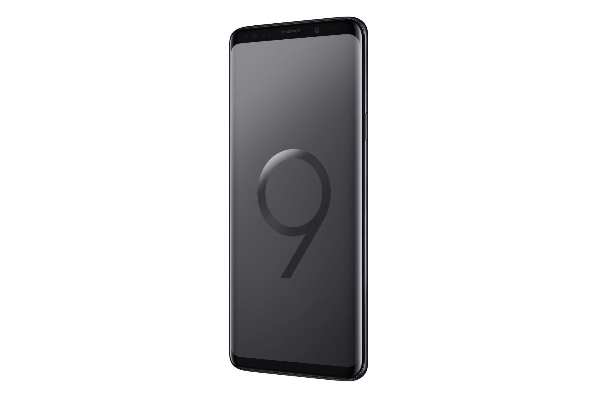 SM G965 GalaxyS9Plus R30 Black 1 - SM_G965_GalaxyS9Plus_R30_Black