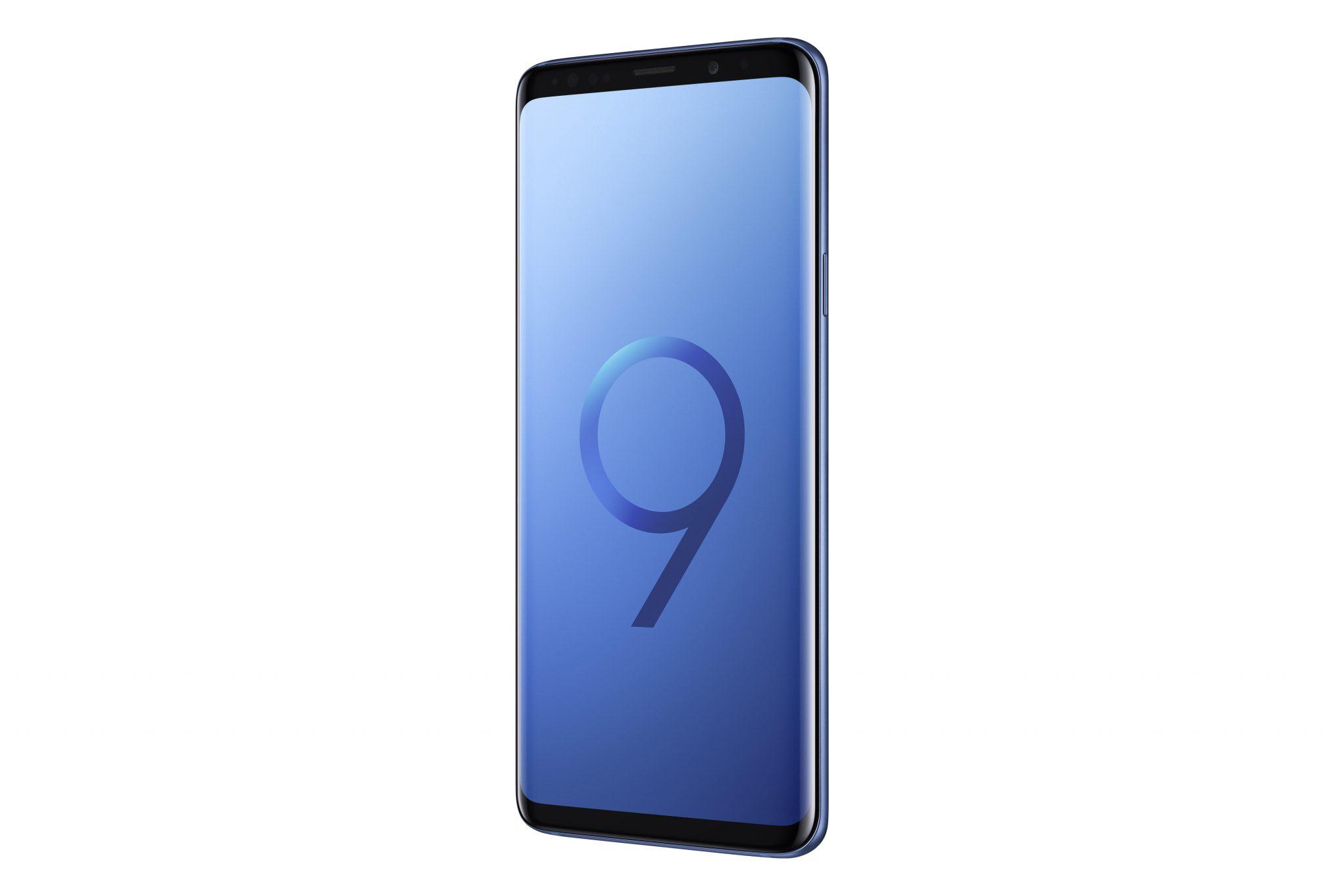 SM G965 GalaxyS9Plus R30 Blue - SM_G965_GalaxyS9Plus_R30_Blue