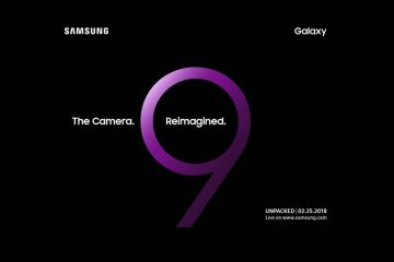 Samsung Galaxy S9 Unpacked 360x240 - LIVE STREAM : Galaxy S9 & S9+ Launch Event (Samsung Unpacked 2018) [FINISHED]