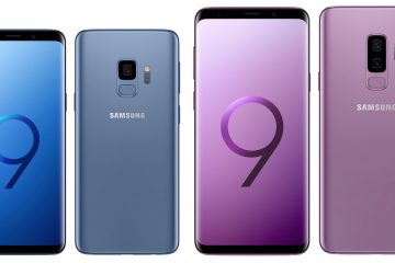 galaxy s9 and galaxy s9 plus 360x240 - Meet the Galaxy S9 and S9+ which comes with AR Emoji, dual speakers and super slow mo video