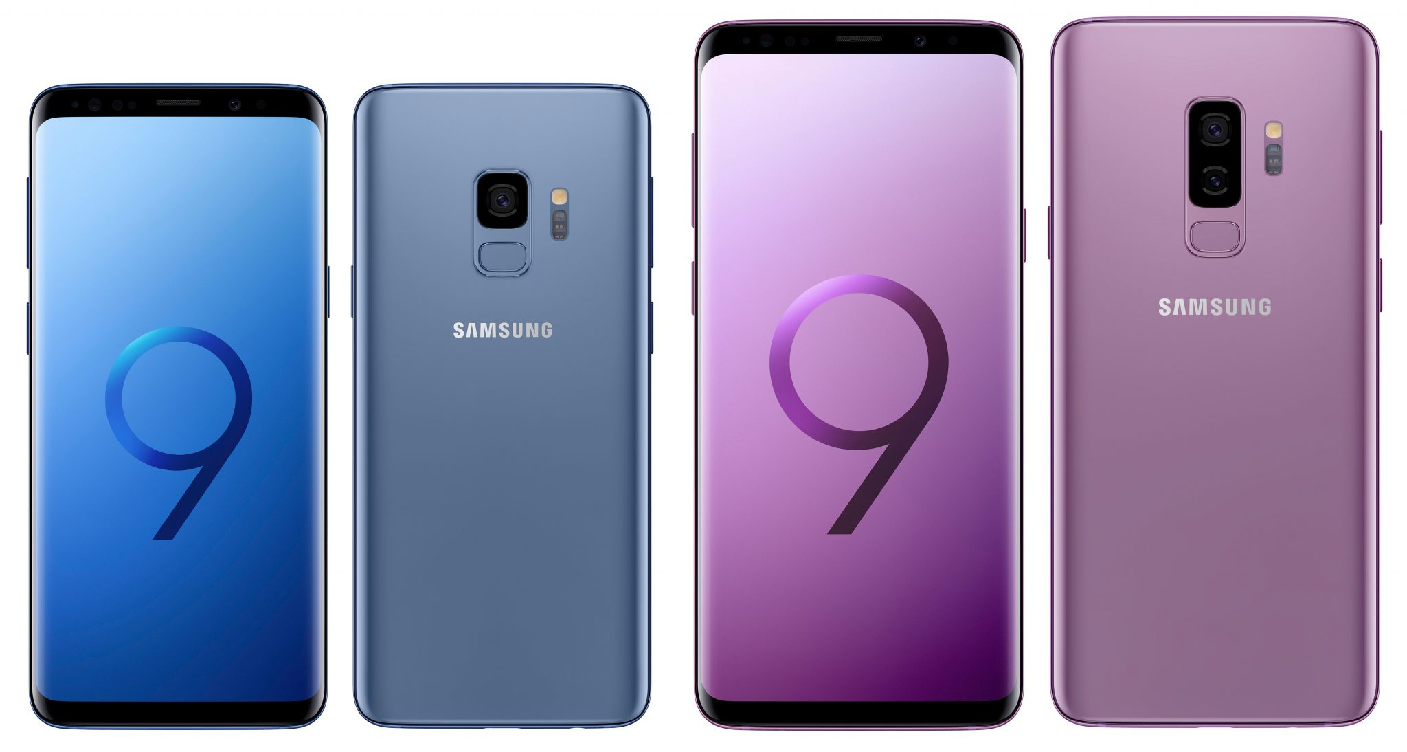 galaxy s9 and galaxy s9 plus - Meet the Galaxy S9 and S9+ which comes with AR Emoji, dual speakers and super slow mo video