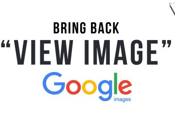 "view image 360x240 - Bring back the ""View Image"" button on Google Images in less than 1 minute"