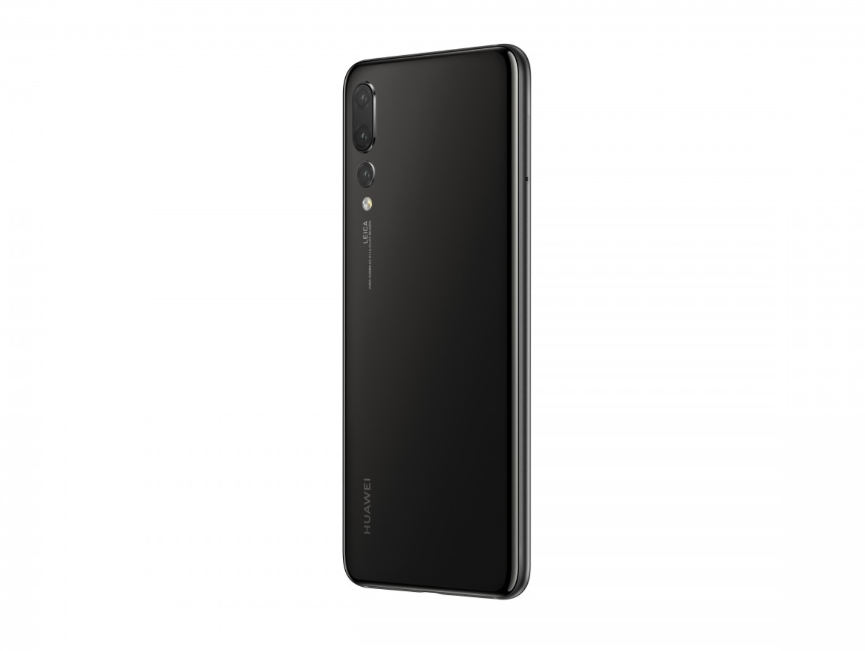 Screen Shot 2018 03 27 at 10.31.32 PM - Huawei unveils the Huawei P20 Pro rocking a notch and a 40MP Triple camera setup along with the P20