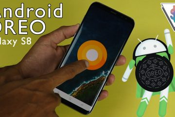 android oreo samsung galaxy s8 360x240 - How to manually install the Android Oreo on to the Samsung Galaxy S8/S8+
