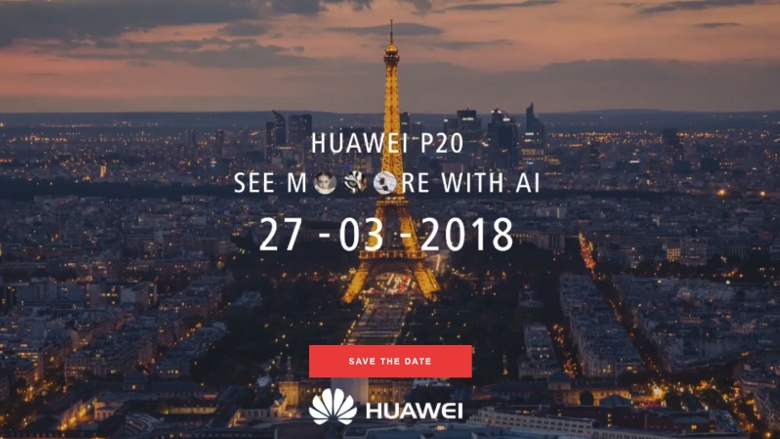 huawei p20 look - LIVE STREAM : Huawei P20 and P20 Pro Launch event [FINISHED]