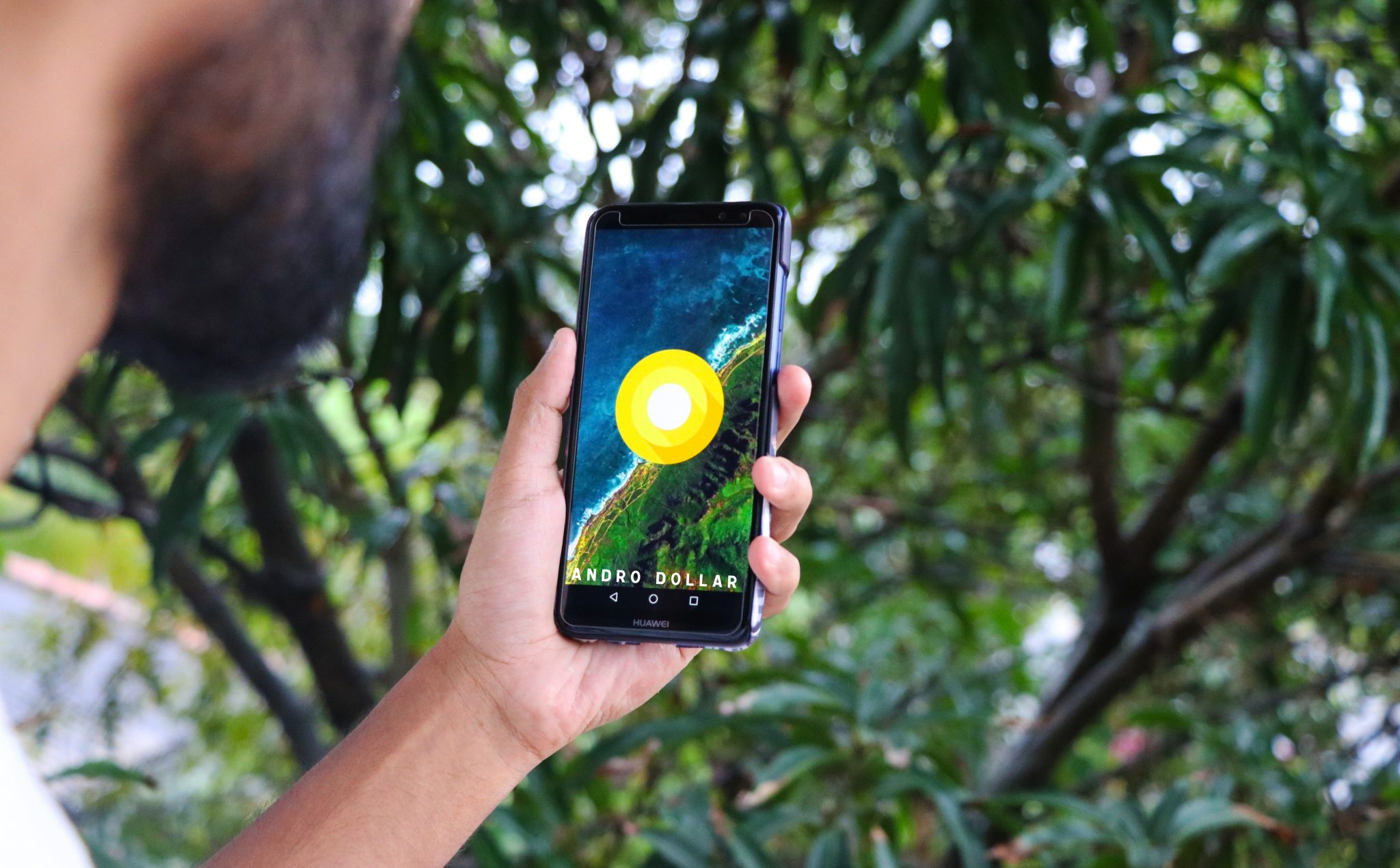 HOW TO : Install Android 8 0 Oreo Beta on to your Huawei