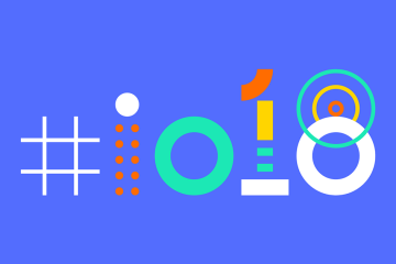 io social banner 360x240 - LIVE STREAM : Google I/O 2018 [FINISHED]