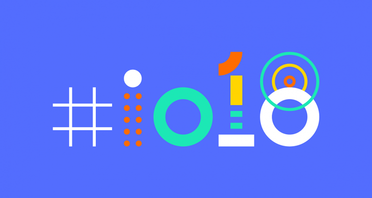 io social banner 750x400 - LIVE STREAM : Google I/O 2018 [FINISHED]