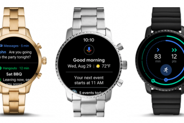 Screen Shot 2018 08 29 at 11.43.35 PM 360x240 - Google gives WearOS a major redesign
