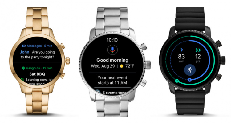 Screen Shot 2018 08 29 at 11.43.35 PM 750x400 - Google gives WearOS a major redesign