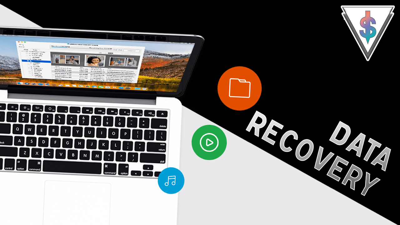 Data Recovery - How to recover deleted data on on any platform